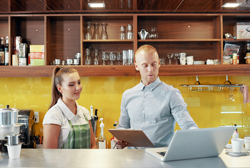What are the benefits of having a Food Ordering System for your restaurant?